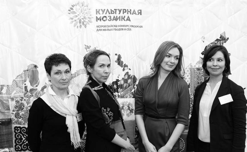 Елена Коновалова: «Истинные филантропы во время экономического кризиса увеличивают финансирование, а не сокращают расходы»