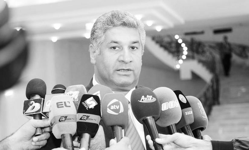 Азад Рагимов: «Дружба — это улица с двухсторонним движением»