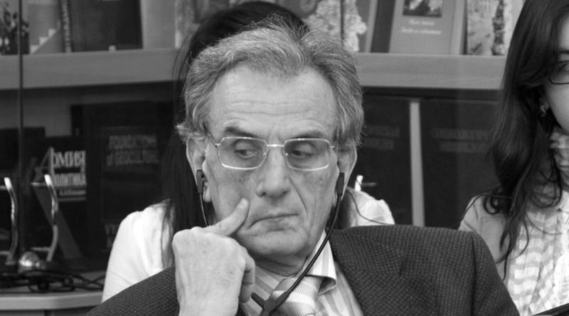 Тауфик Ибрагим: «Мусульмане остановили нашествие однополярной идеологии, и мир должен это оценить…»