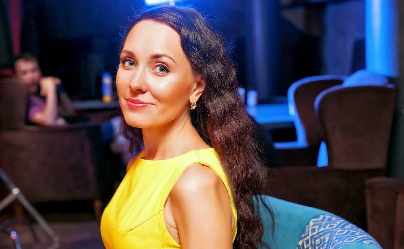 Мария Ефремова: Фильм «Я любить тебя буду, можно?» увидят и незрячие